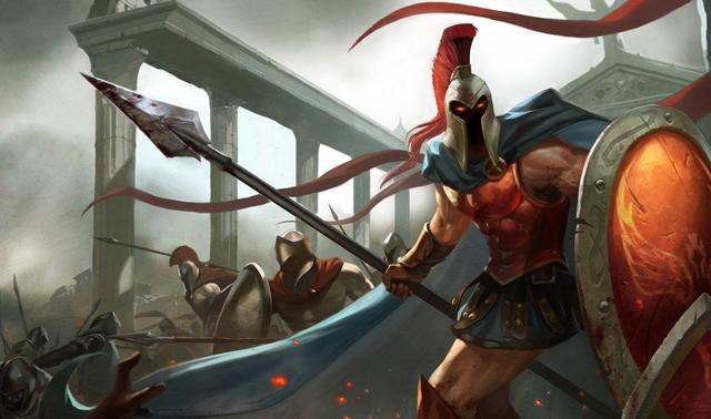 League of Legends Best Champion Skins: Pantheon