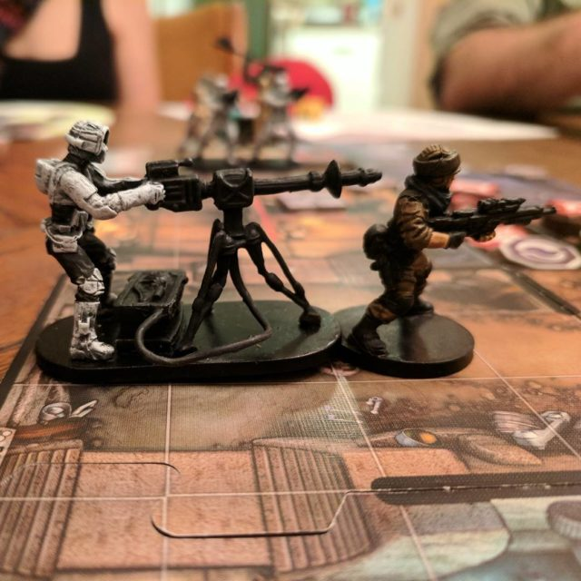 And then an EWeb Engineer appeared imperialassault